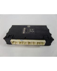 EGI Control Module