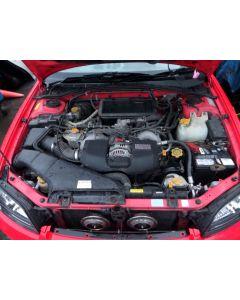 EJ20 2L Twin Turbo Engine