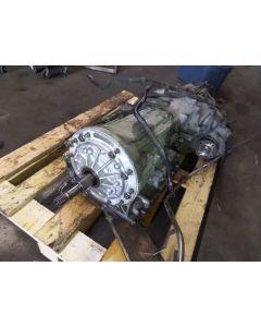 4x4 Turbo Diesel Transmission Automatic