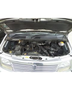 QD32 (ETi) 3.2L Turbo Diesel Swap Engine
