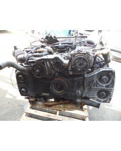 2.0T Turbo & 5 Speed Transmission Engine