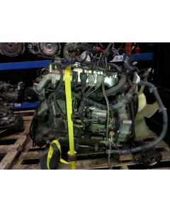 3.2L Turbo Diesel Engine